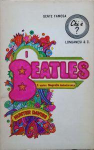 Beatles, di Hunter Davies
