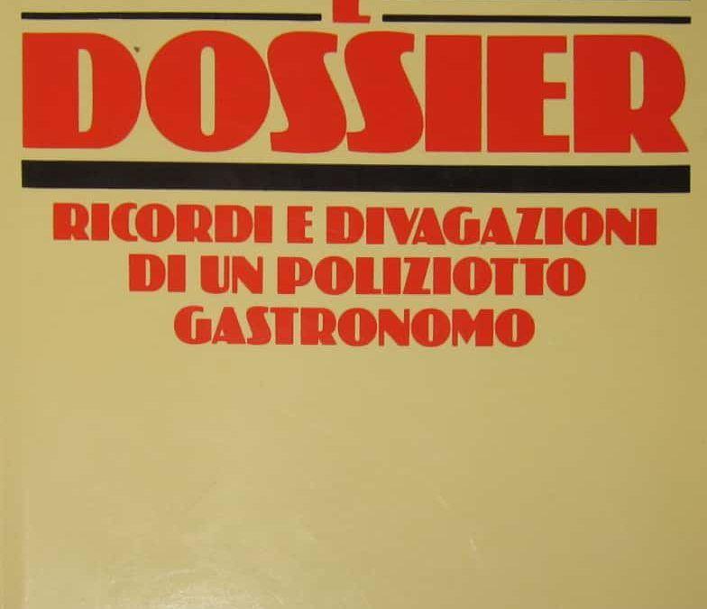 """…su Comprovendolibri il rarissimo """"Menu e Dossier"""" di Federico D'Amato. È stato rastrellato?"""