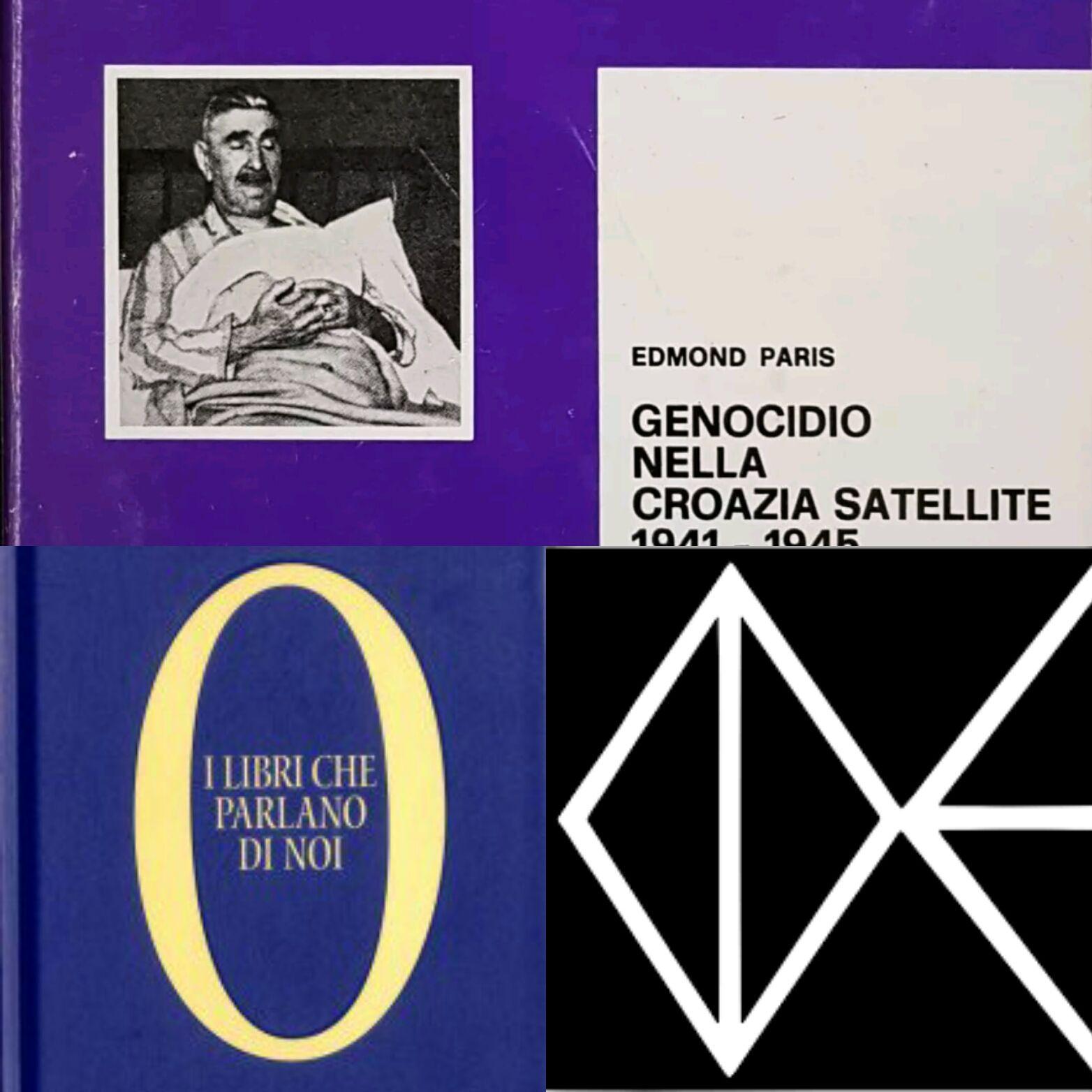 """I libri del """"Club degli Editori"""" non sono importanti per il collezionista. E chi lo dice?"""