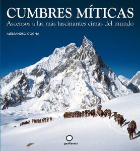 Cumbres Míticas
