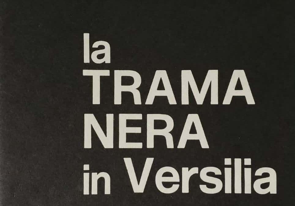 """Un rarissimo opuscolo sul """"lato oscuro"""" della Versilia"""