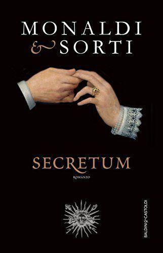 """…su eBay c'è una copia di """"Secretum"""" di Monaldi & Sorti con 42 pagine in meno"""