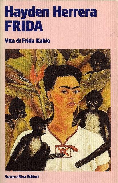 """…su eBay a caccia di """"Vita di Frida Kahlo"""", il libro che tutti cercano!"""