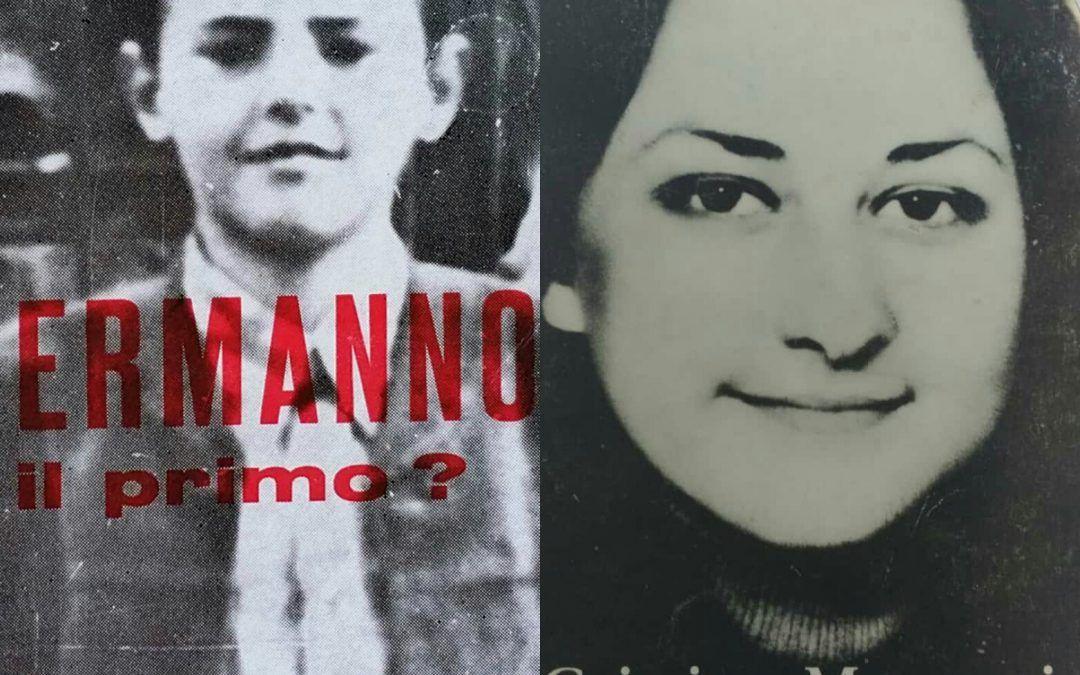 Ermanno Lavorini e Cristina Mazzotti: i libri introvabili su 2 casi scottanti