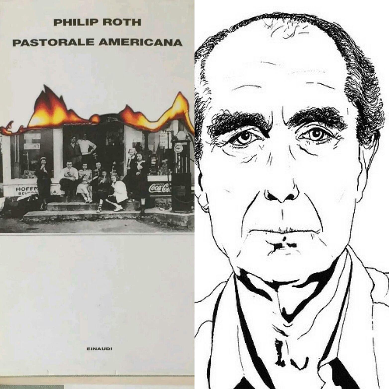 """È scomparso Philip Roth: """"Pastorale americana"""" presto alle stelle!"""