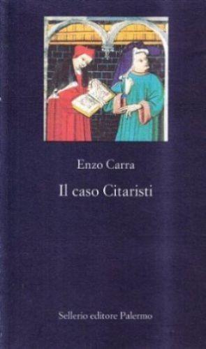 """""""Il caso Citaristi"""" di Enzo Carra a 1 € (con vista mare…)"""