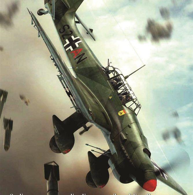 """""""Pilota di Stuka"""" di Ulrich Rudel di nuovo pubblicato in Italia"""
