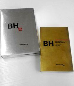 Biblohaus Edizioni presenta il catalogo storico al prossimo Salone di Milano