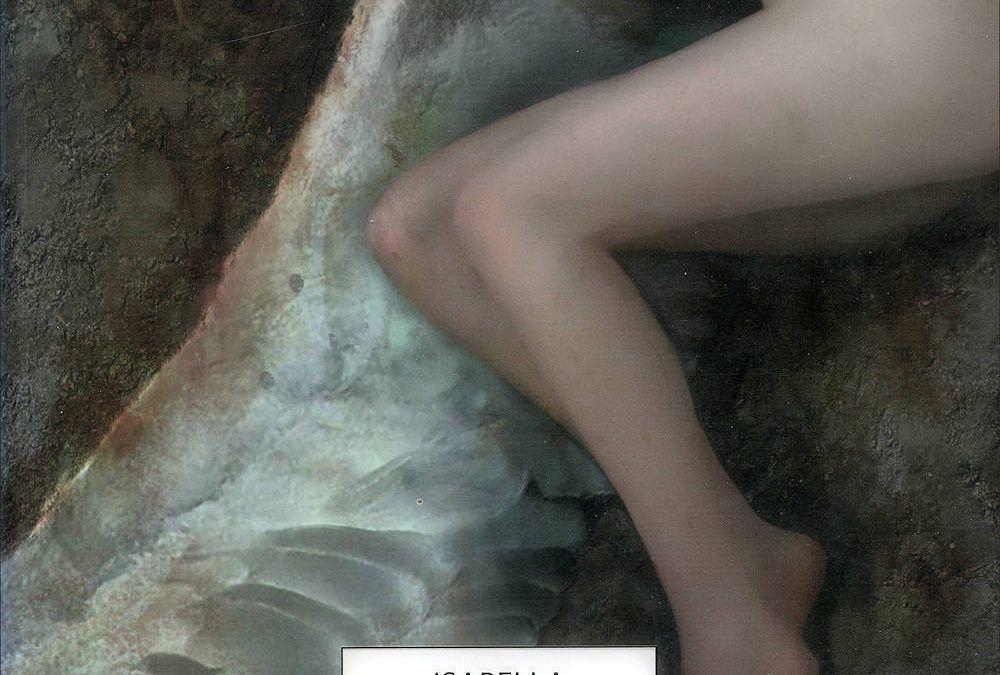 Il caso del libro ritirato dalle librerie di Isabella Santacroce