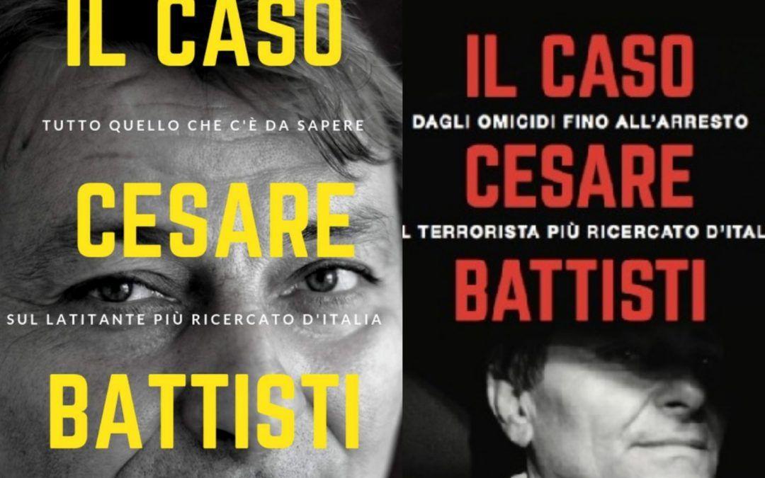 """Uscito un nuovo libro sul """"caso Cesare Battisti"""""""
