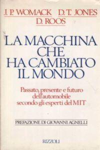 """""""La macchina che ha cambiato il mondo"""" (1° ed.) in bancarella"""