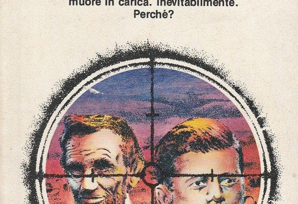 """""""La serie maledetta"""" di Pierfrancesco Prosperi: un libro pre-cospirazionista"""