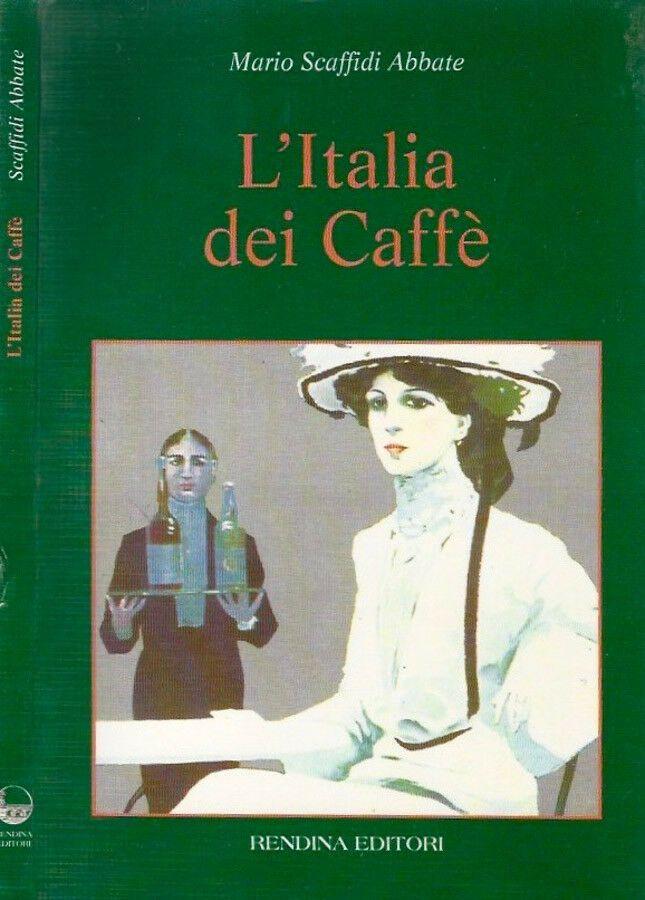 """""""L'Italia dei Caffè [storici e letterari]"""" al mercatino"""