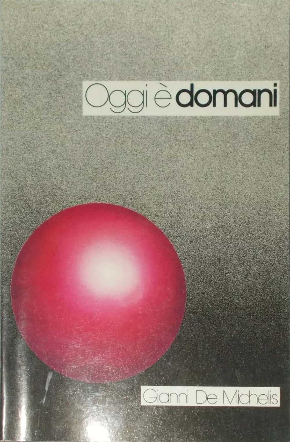 Di Gianni De Michelis di raro non c'è solo il libro sulle discoteche…