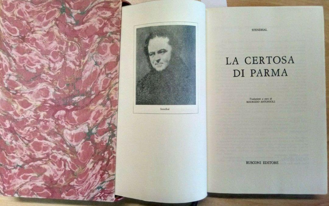 """Un rara edizione """"ad personam"""" della Certosa di Parma in asta su eBay"""