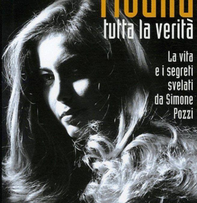 """""""Moana tutta la verità"""" di Francesca Parravicini in bancarella"""