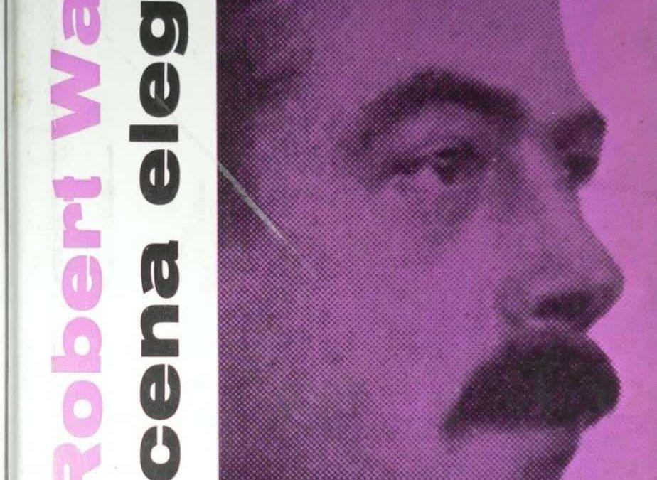 Le prime 5 opere di Robert Walser in prima edizione italiana!