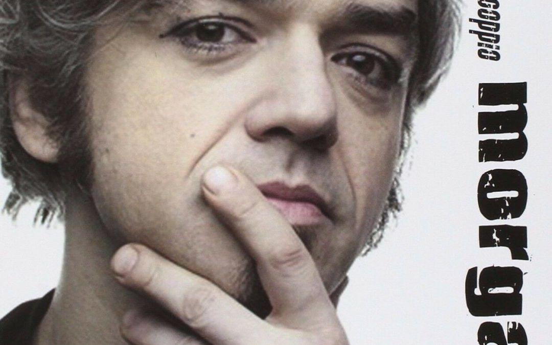 """Ecco i libri da trovare di (e su) Marco Castoldi, in arte """"Morgan"""""""