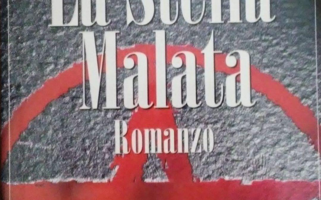 """""""La Stella Malata"""" di Carlo Sidoli in bancarella"""