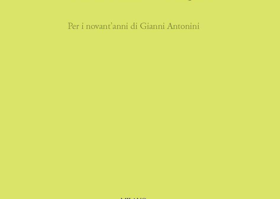 """""""Un mestiere semplice"""" di Carlo Alberto Chiesa in libreria"""