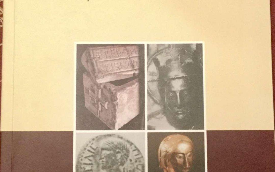 """""""Salome-Salomè e i cavalieri rossocrociati"""" di Domenico Rotundo in libreria"""