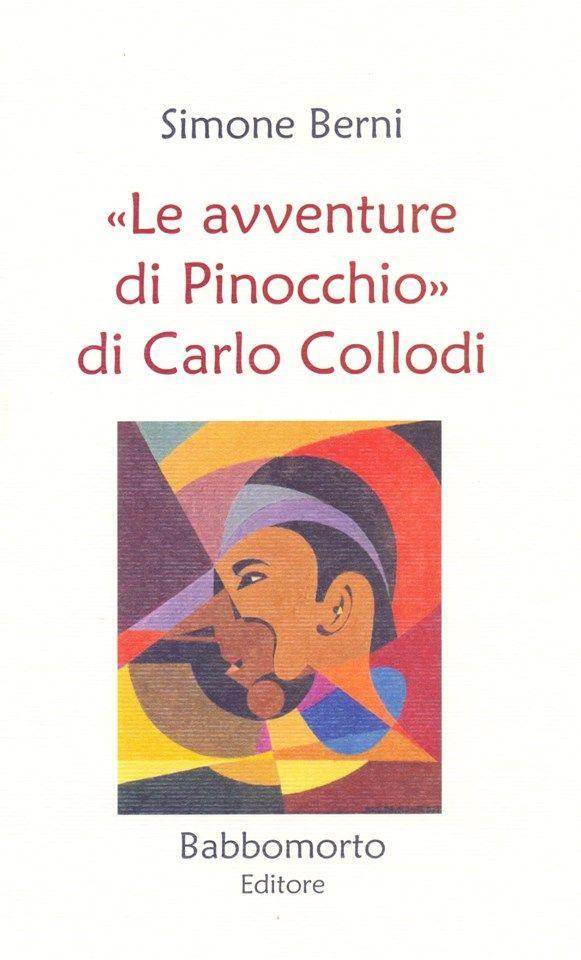 """Un altro libro su """"Pinocchio""""? No, assolutamente, ma quale Pinocchio!"""