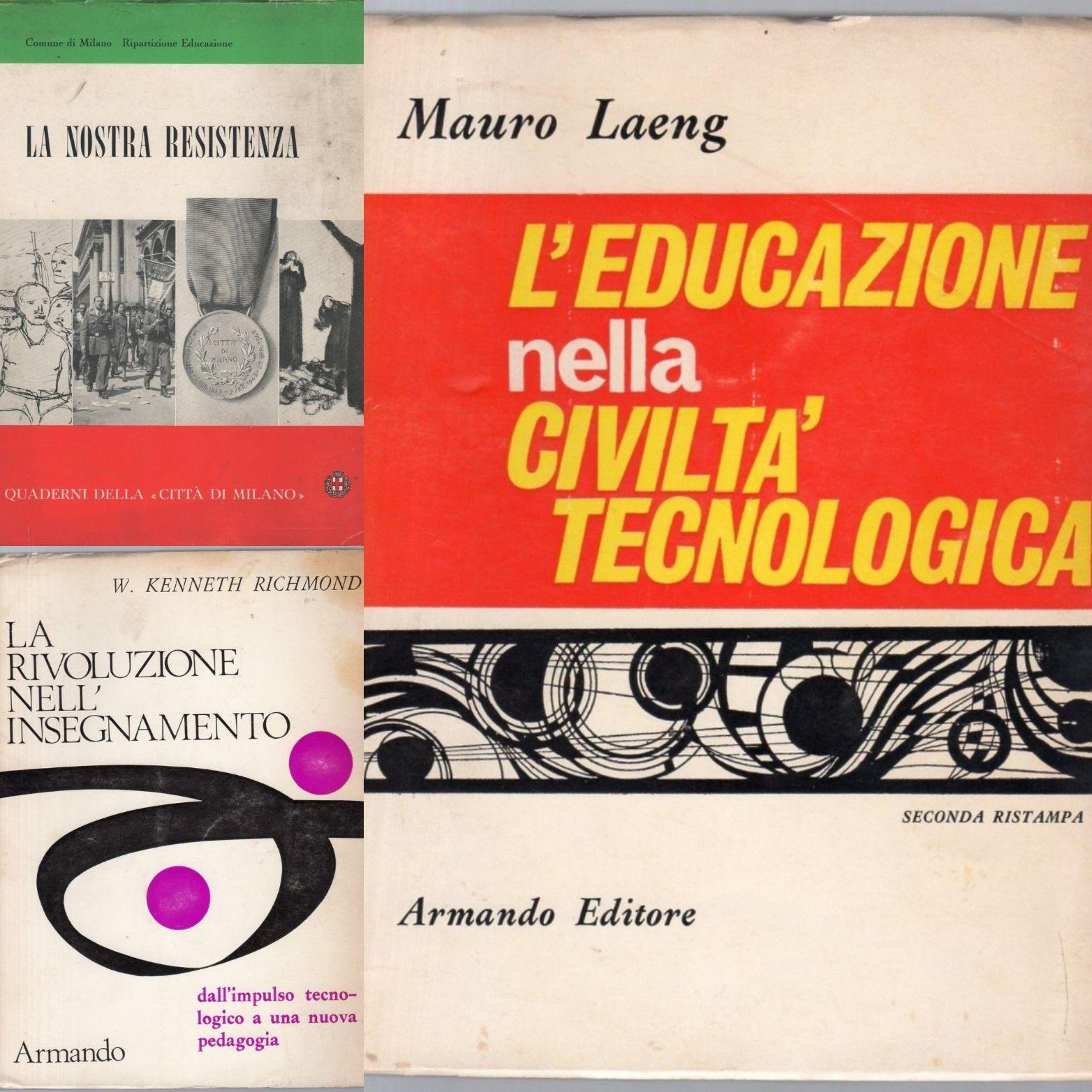 3 libri su eBay dalle valutazioni altissime ed inspiegabili