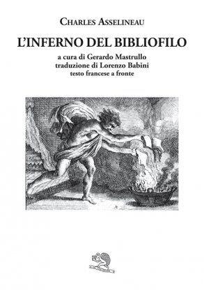 """""""L'inferno del bibliofilo"""" di Charles Asselineau al mercatino"""