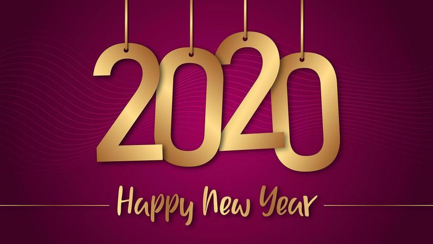 Buone feste e buon 2020 a tutti!