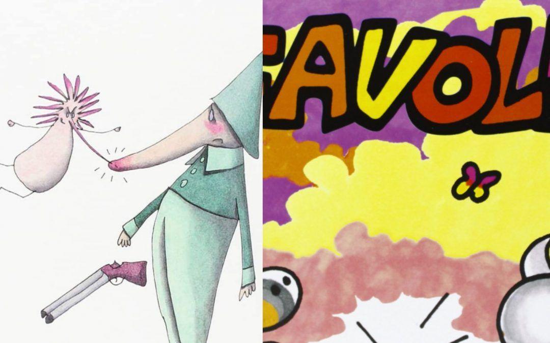 Fumetti d'autore a Porta Portese (e per 5 euro)