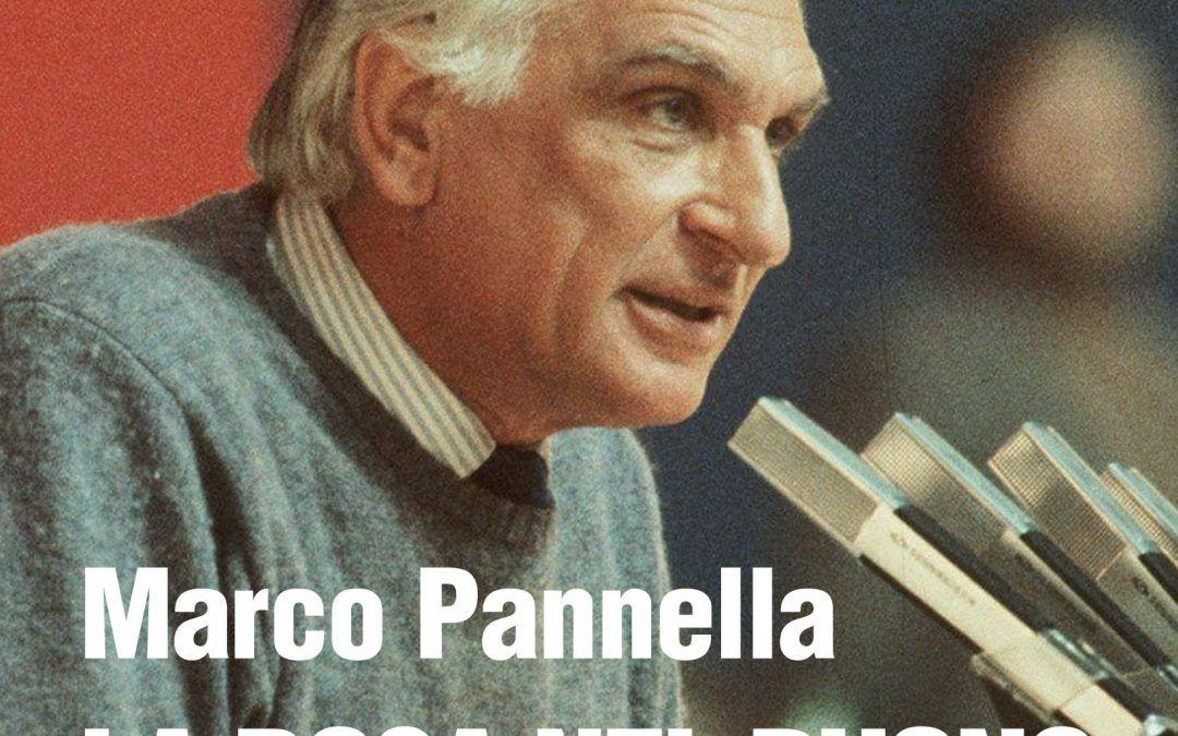 Tracce di Marco Pannella andando in cerca di libri nei mercatini