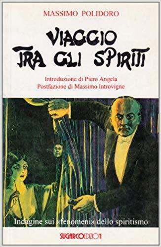 Qualche libro di Massimo Polidoro si è fatto davvero raro!