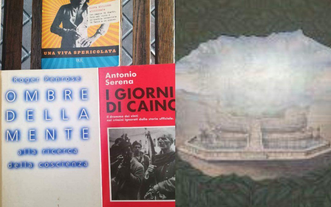 Giardini perduti, Vasco Rossi e Caino: oggi al mercatino di Porta Portese