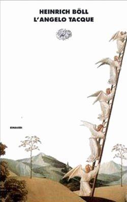 """Una copia di """"L'angelo tacque"""" di Heinrich Böll appare su eBay"""