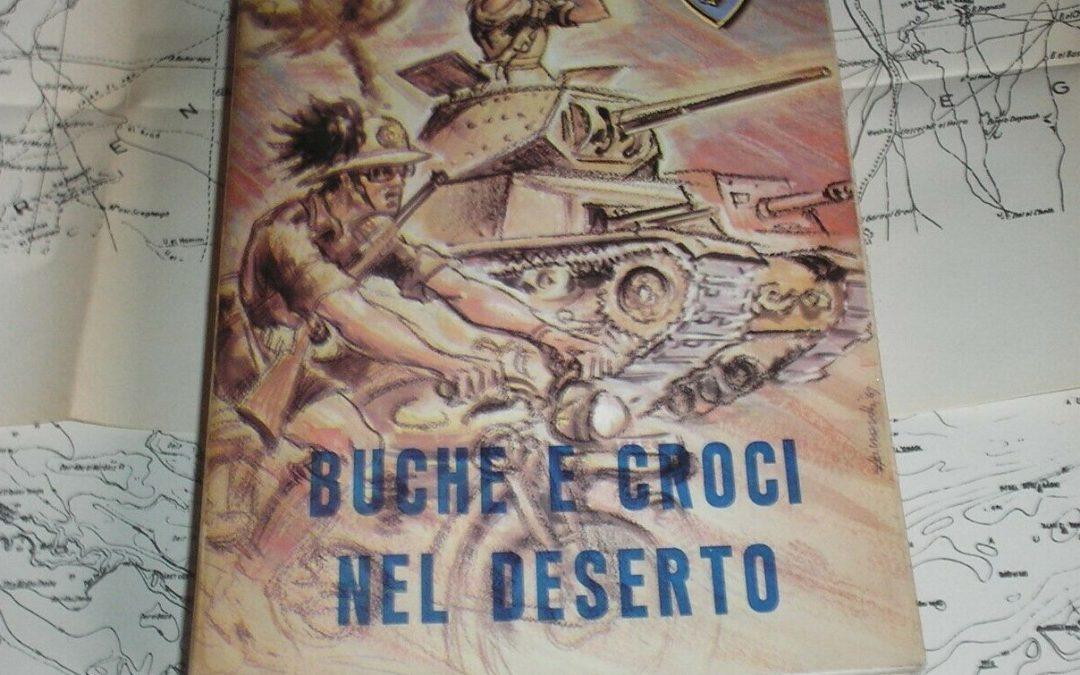 """""""Buche e croci nel deserto"""" di Giuseppe Rizzo: tutte le volte che appare attira gli sguardi!"""
