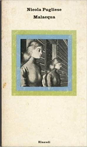 """Una copia di """"Malacqua"""" di Nicola Pugliese in asta su eBay"""
