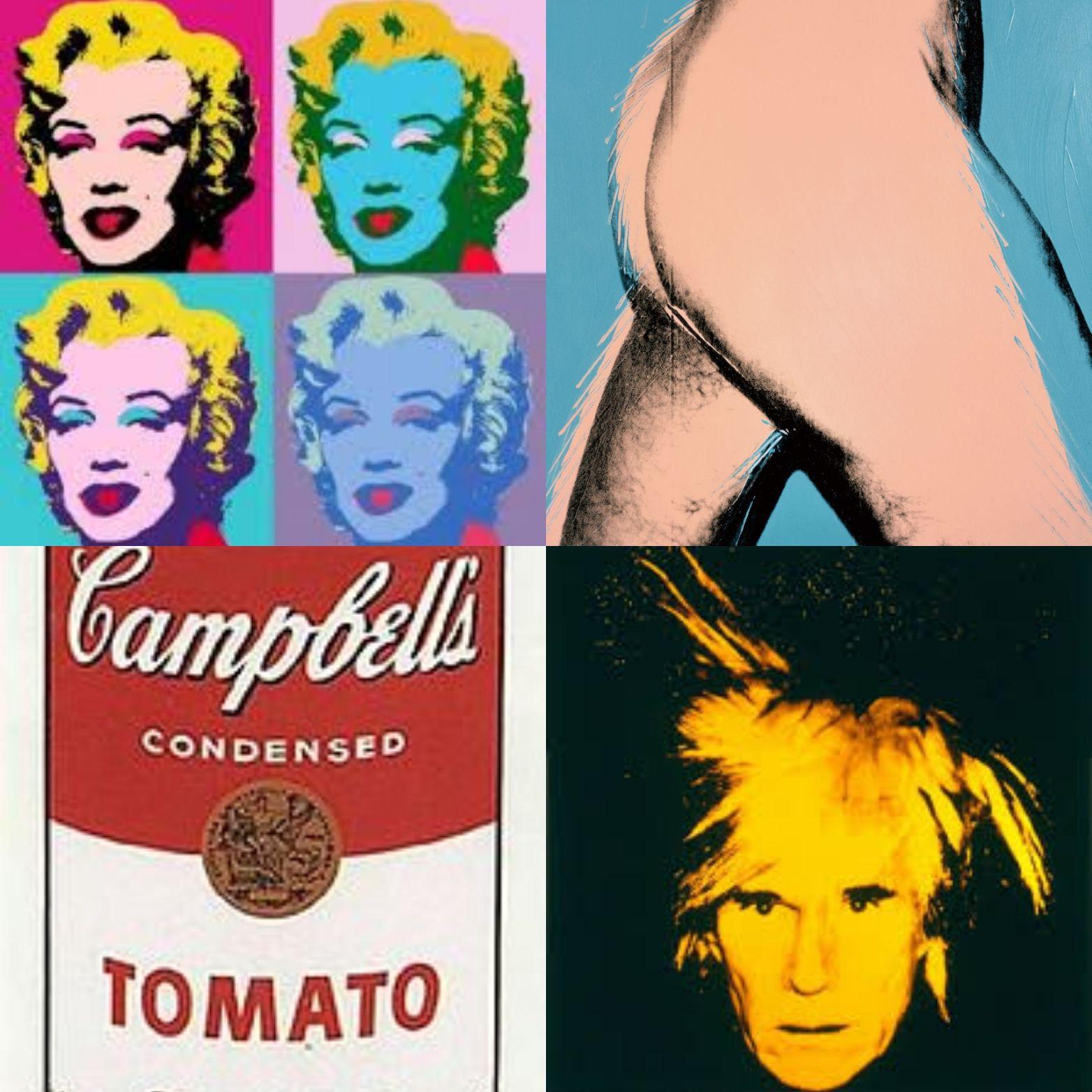 L'edizione definitiva dell'opera di Andy Warhol