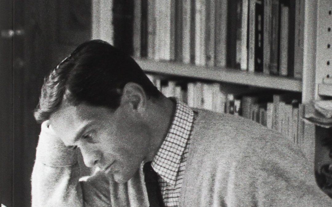 """""""La Biblioteca di Pier Paolo Pasolini"""" di Chiarcossi & Zabagli"""