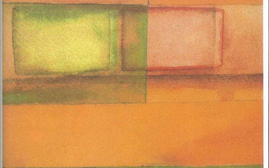 """Quando alla Simon Tanner presi """"La strada di San Giovanni"""" di Italo Calvino"""