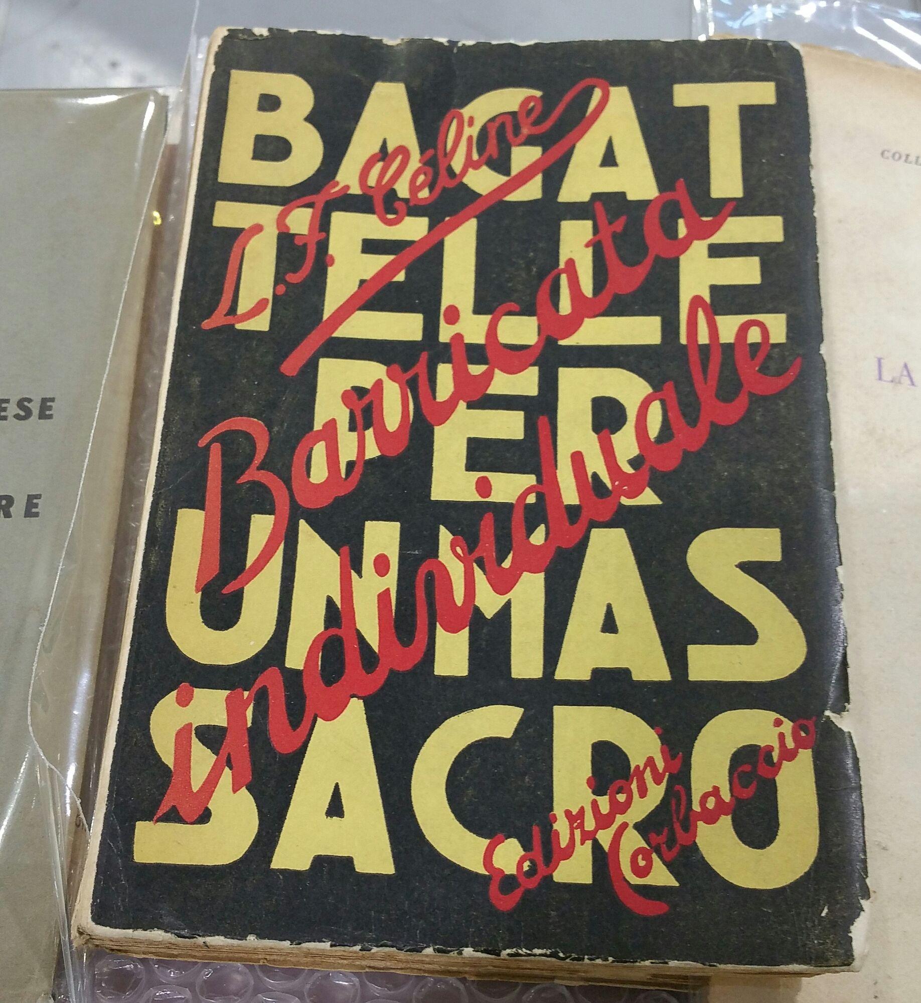 Sta chiudendo il Salone del libro usato di Milano. Ultimi affari