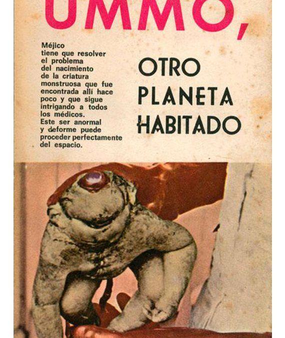 """Ummo, il libro """"que no se puede hallar"""": la chimera introvabile dell'ufologia spagnola"""