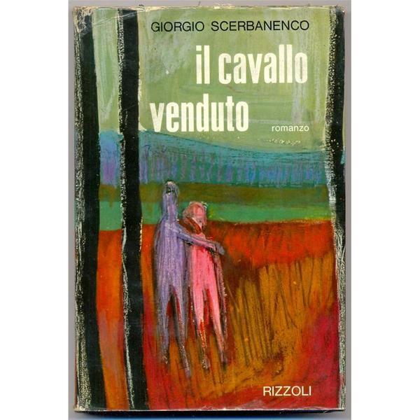 …su Abebooks c'è un  libro ricercato di Scerbanenco a 15€
