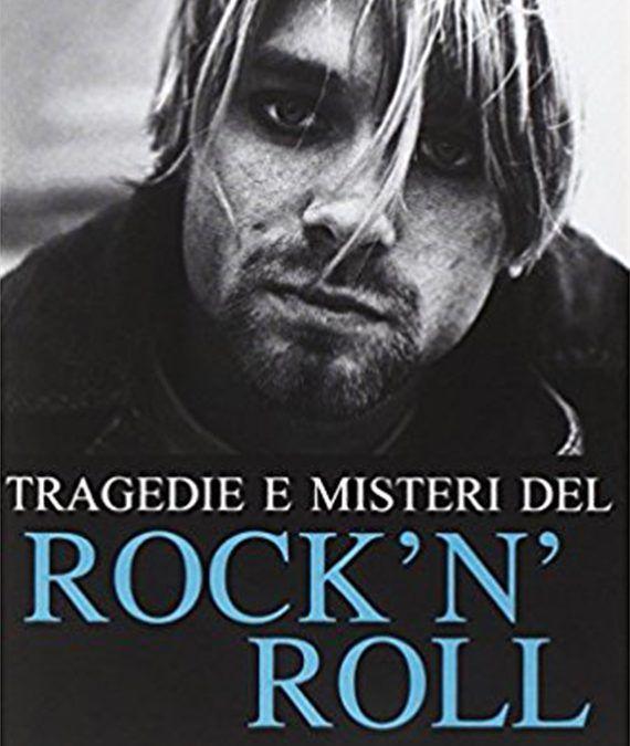 Tragedie e misteri del Rock' n' Roll, Michele Primi