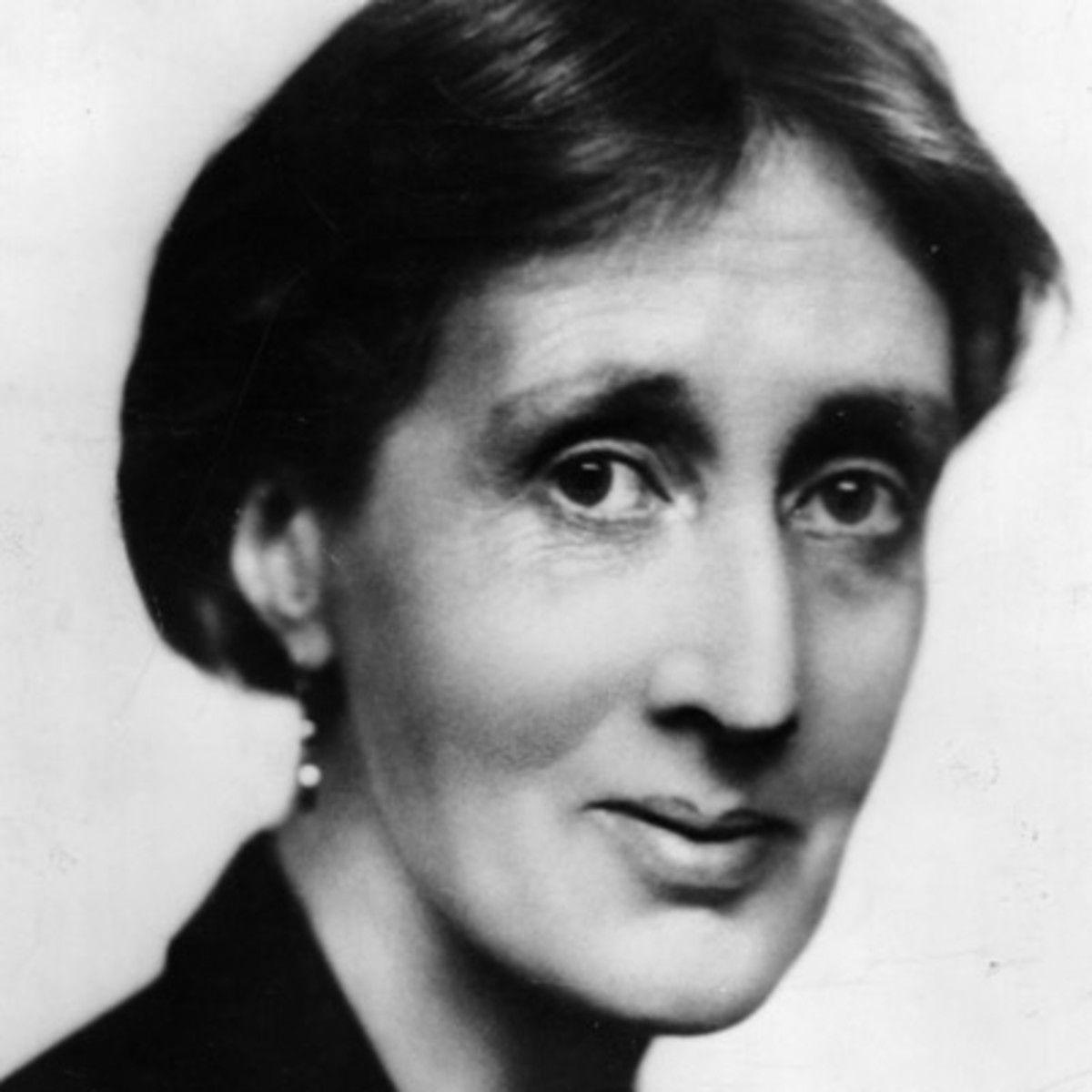 """Un poco trovabile """"Falce di luna"""" di Virginia Woolf"""