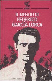 """…su eBay c'è """"Il meglio di Federico García Lorca"""" a 499€"""
