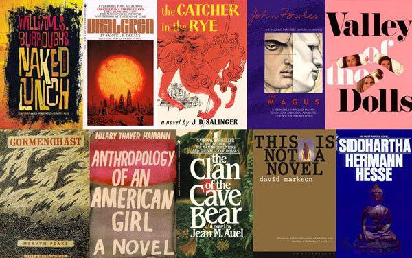 """Come si fa a sapere se abbiamo in mano un """"libro cult""""?"""
