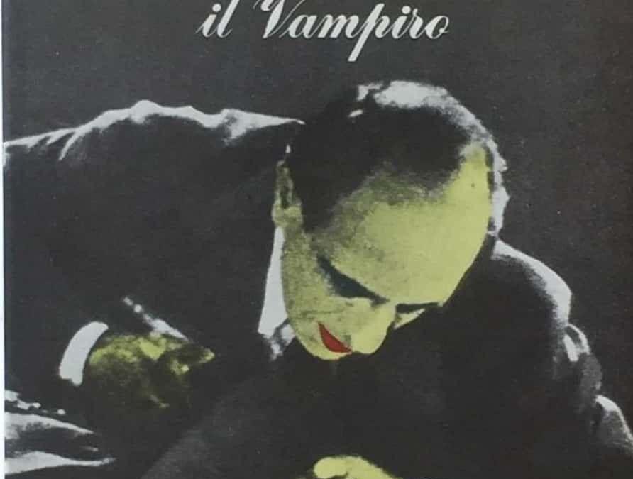 """…su eBay c'è un """"Dracula il vampiro"""" veramente molto raro!"""
