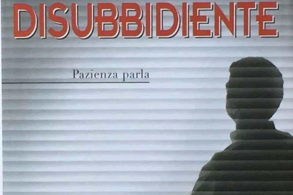 """…su eBay c'è """"Il disubbidiente"""" di Francesco Pazienza, tutti i misteri d'Italia in un colpo solo!"""
