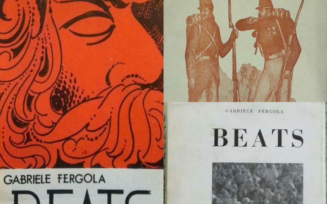 Beats, un introvabile di Gabriele Fergola – anzi due! No, tre!