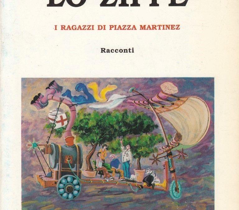 """""""Lo zippe"""", i racconti di Marco Grasso (e tra i personaggi c'è anche Beppe Grillo)"""